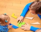 GYMBABY分享-宝宝的早教仅仅在课堂上么?
