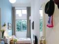 科技园涵馆公寓大单间44平米精装修可短租
