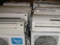 低价出售空调1匹1.5匹2匹3匹精品空调,包安装!