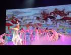 上海专业舞蹈演员演出