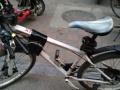 个人出售自行车 山地车 价可商急售