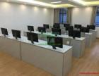重庆电动升降电脑桌 升降课桌书桌 学校机房用电脑桌