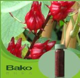 厦门玫瑰茄提取物批发价格,高质量纯玫瑰茄精华提取 巴科