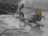 北京混凝土切割 樓板切割拆除 廠房基礎切割 連續梁切割拆除
