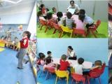 龙岗幼儿早教三岁宝宝双语早教全日制托班服务好