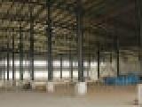 标准钢结构厂房出租