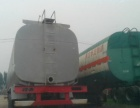 奥龙二手货车牵引头