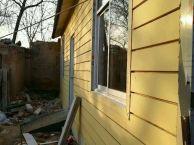 昌平区 平房加建 轻钢房 钢结构增层 阁楼安装