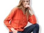 2013韩国秋装新款高档针织毛衣 女士纯棉开衫针织衫斯琴风批发73