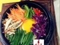 韩式石锅拌饭培训 哪里学习石锅拌饭 寿司刺身拼盘