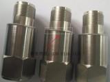 电子元件不锈钢可伐合金壳体点焊对接焊密封焊精密焊接