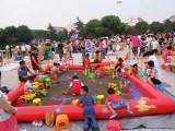 重庆儿童沙滩池经营起来很轻松一周回本很正常