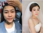里水零基础学化妆型美40天高强度培训打造专业化妆师