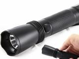深圳市防爆電筒生產廠家供應強光巡檢電筒