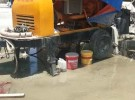 全福建地区出租出售60,80地泵,内燃高压柴油车载泵车