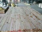 洛阳旧方木 旧模版 上门回收 废木头回收公司