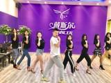 鄭州學舞蹈之前要練基本功嗎
