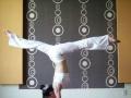 空中瑜伽球瑜伽-瑜伽特色课培训