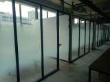 玻璃贴膜办公室磨砂膜家具贴膜餐桌贴膜银行防爆安全膜