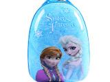 现货批发迪士尼卡通儿童拉杆箱 16寸蛋形儿童拖箱 厂家可定做