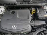 奔驰A级2015款 A200 1.6T 自动 都市型-贵州**二