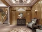 普陀区高档住宅公寓别墅装修设计 上海高端别墅复式楼装修设计