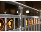 锌钢护栏生产厂家提供静电喷涂加工