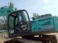 神钢 SK260LC-8 挖掘机         (个人一手)
