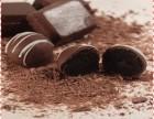 巧克力DIY手工DIY店(优加手作),自己做的健康又美味哦