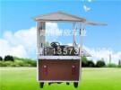 流动美食车价格 供应好的电动餐车面议