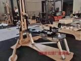 禅柔是世界公认训练体系A厂家直供普拉提器械白枫木禅柔