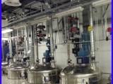 涂料生产成套设备及涂料成套生产设备