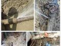专业管道疏通 下水道疏通 马桶疏通 化粪池清理