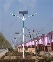 易达光电供应太阳能路灯 太阳能监控 并网发电