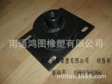 专业生产j江苏南通高品质主机橡胶减震器