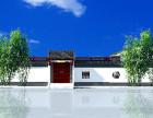 锦州个人兼职规划鸟瞰图室内外3D效果图cad图