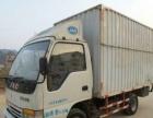 2010年3.5米江淮小货车急转让