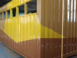特种集装箱厂家定制特种设备集装箱,可按要求喷绘图案