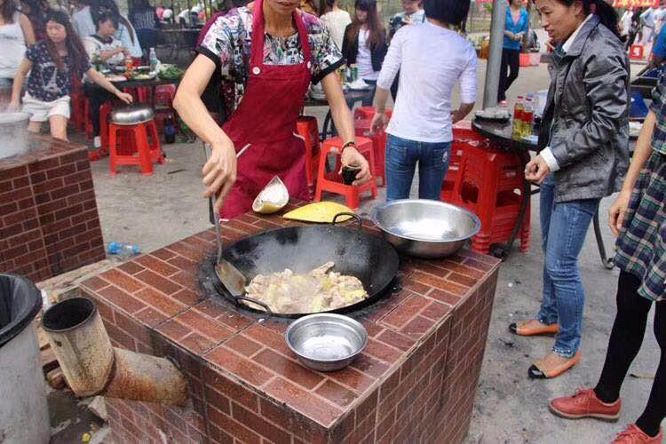 深圳哪里有野炊烧烤耐力攀岩CS野战好玩的地方