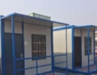 住人集装箱活动房 移动活动房 空调 床铺可配套租售
