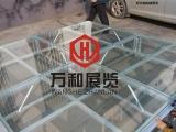 铝合金舞台/拼装舞台/铝合金玻璃舞台桁架走秀T台厂家直销