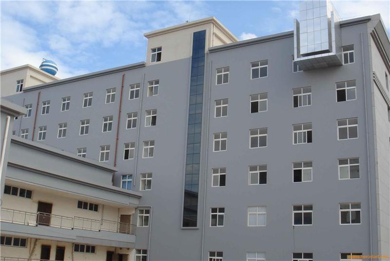 上海外墙涂料翻新 旧厂房外墙粉刷上海外墙涂料粉刷翻新