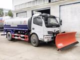 广州工地抑尘车洒水车,道路扫雪铲雪车多台低价出售