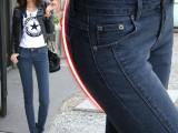 2014女长裤秋冬小脚女装裤厂家直销牛仔裤长裤女牛仔裤一件代发