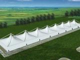 景美膜结构专业提供膜结构制造|新疆加油站膜结构