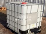 1000升塑料桶IBC吨桶1000公斤铁架子方桶