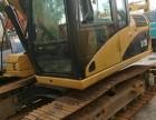 二手挖掘机卡特307D出售全国包运价格优惠