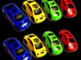 厂家直销YLH002小汽车可装糖玩具 配糖小玩具汽车 滑行玩具车