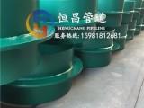 宜春污水处理B型柔性套管厂家运行环境