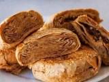 哪里能学打烧饼技术 老北京烧饼天津糖火烧培训学校